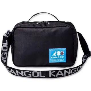 カンゴール(KANGOL)のカンゴール ショルダーバッグ(ショルダーバッグ)