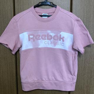 リーボック(Reebok)のReebok Tシャツ スウェット (Tシャツ(半袖/袖なし))