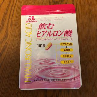 モリナガセイカ(森永製菓)の森永 飲むヒアルロン酸(その他)