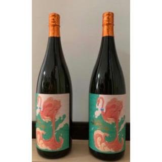 フラミンゴオレンジ 国分酒造 1800ml 2本(焼酎)