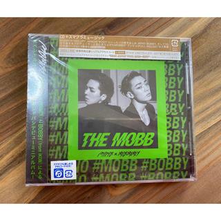 アイコン(iKON)のTHE MOBB (BOBBY MINO)(K-POP/アジア)
