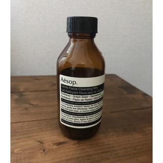 イソップ(Aesop)のAesop イソップ 空き瓶 100ml(化粧水/ローション)