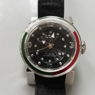 アイティーエー(I.T.A.)のI.T.A ヌメロゼロ 腕時計 レディース(腕時計)