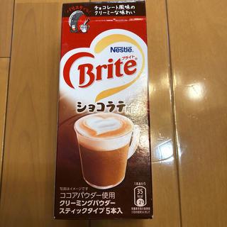 Nestle - ネスレ ブライト ショコラテ用 5本