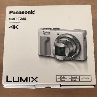 Panasonic - 【新品未使用】デジカメ ルミックス Panasonic LUMIX