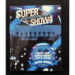 スーパージュニア(SUPER JUNIOR)のmecoさま専用  SUPER JUNIOR/SUPER JUNIOR(ミュージック)