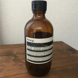 イソップ(Aesop)のAesop 空き瓶200ml(化粧水/ローション)