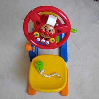 アンパンマン - アンパンマン キッズドライバー