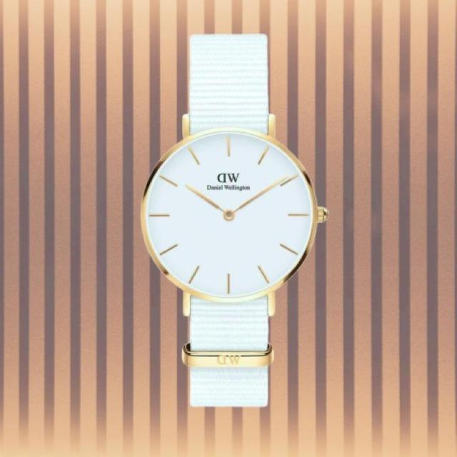 結納返し 時計 ロレックス | Daniel Wellington - 安心保証付き【36㎜】ダニエルウエリントン 腕時計〈DW00100309〉の通販