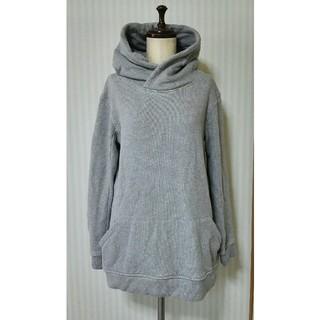 ダブルスタンダードクロージング(DOUBLE STANDARD CLOTHING)のダブルスタンダードクロージング スウェット パーカー(トレーナー/スウェット)