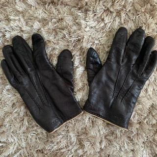 ポールスミス(Paul Smith)のポールスミス 手袋 革手袋(手袋)