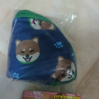 エポック(EPOCH)の柴犬おさんぽグッズDX ペーパーホルダー(ゴマ柴犬)(その他)