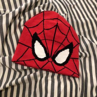 マーベル(MARVEL)のスパイダーマン H&M ニットキャップ(帽子)