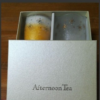 AfternoonTea - Afternoon Tea ビールグラス