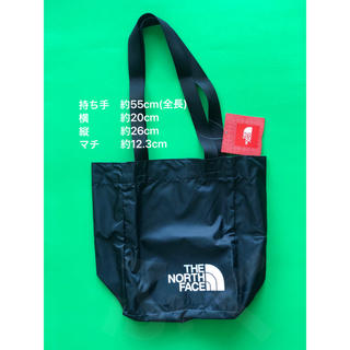 THE NORTH FACE - THE NORTH FACE★ノースフェイス★ナイロン★トートバッグ