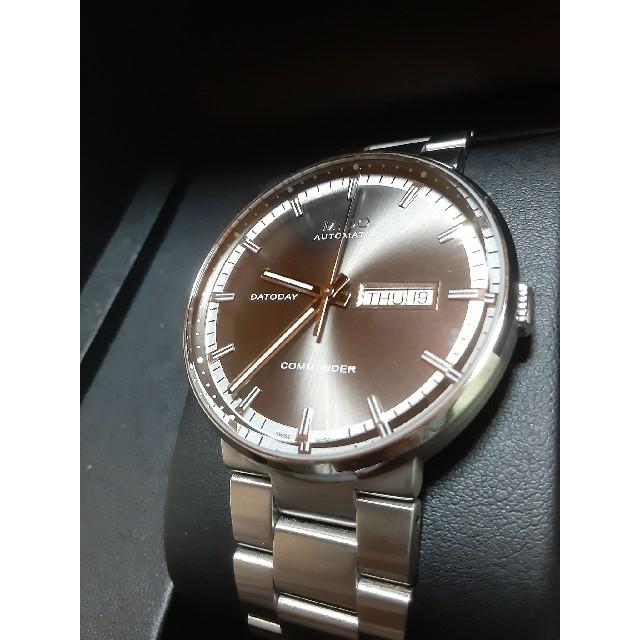 スーパー コピー ロレックス腕 時計 - ORIS - ミドー 自動巻き腕時計の通販