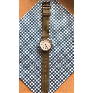 TIMEX タイメックス ウィークエンダー 腕時計