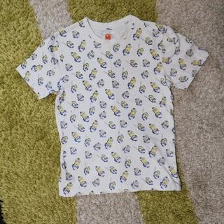 日本ハムファイターズ ミニヨン Tシャツ