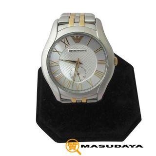 エンポリオアルマーニ(Emporio Armani)のエンポリオアルマーニAR1844バレンテ(腕時計(アナログ))