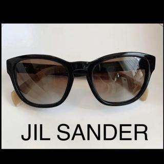 ジルサンダー(Jil Sander)のジルサンダー サングラス(サングラス/メガネ)