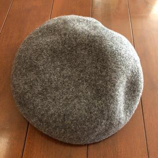 SM2 - サマンサモスモス  ベレー帽