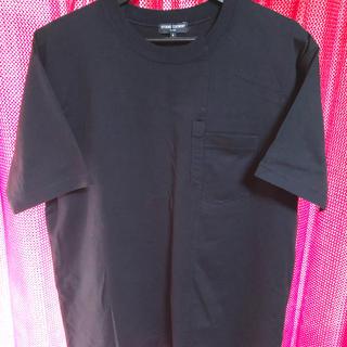 オープニングセレモニー(OPENING CEREMONY)のopening ceremony オープニングセレモニー 切り返し Tシャツ(Tシャツ/カットソー(半袖/袖なし))