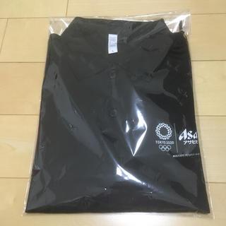 アサヒ(アサヒ)の東京2020 アサヒビール ポロシャツ(ポロシャツ)