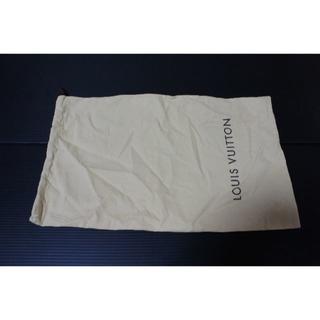 ルイヴィトン(LOUIS VUITTON)のルイヴィトン 保存袋(その他)
