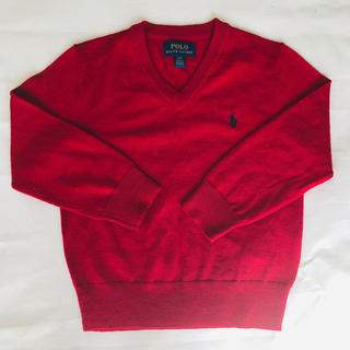 Ralph Lauren - ⭐︎未使用⭐︎ラルフローレン セーター4T