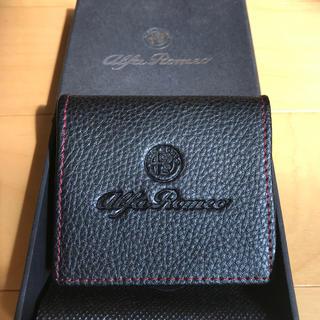 アルファロメオ(Alfa Romeo)のアルファロメオ コインケース(コインケース/小銭入れ)