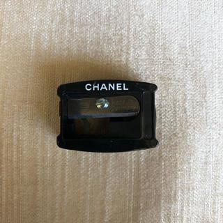 シャネル(CHANEL)の【未使用】シャネル 鉛筆削り ペンシャープナー(ペン/マーカー)