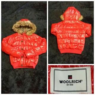 ウールリッチ(WOOLRICH)のWOOLRICH!ダウンジャケット!7(ダウンジャケット)