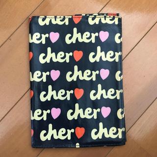 シェル(Cher)の【Cher】 手帳カバー(手帳)