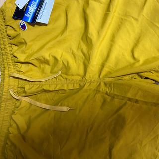 アンディフィーテッド(UNDEFEATED)のundefeated × champion nylon pants XL 新品(その他)