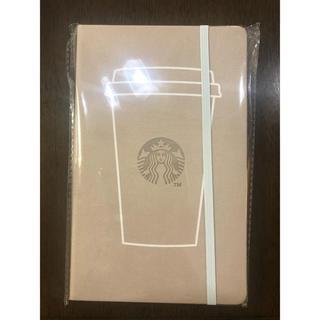 スターバックスコーヒー(Starbucks Coffee)のスターバックス スケジュール帳(カレンダー/スケジュール)