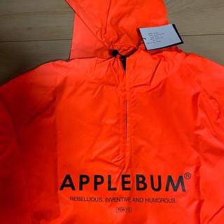 APPLEBUM - Applebum nylon JKT XL 新品 定価以下