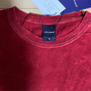 APPLEBUM - Applebum T shirt XL 新品 定価以下