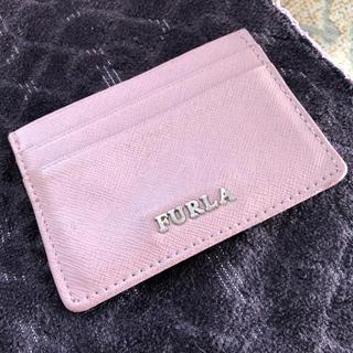 フルラ(Furla)の【中古品】FURLA カードケース(その他)