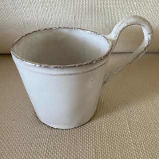 アッシュペーフランス(H.P.FRANCE)のASTIER de VILLATIE アスティエ ド ヴィラット ティーカップ(グラス/カップ)