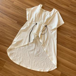 スパイラルガール(SPIRAL GIRL)のスパイラルガール ティーシャツ トップス(Tシャツ(半袖/袖なし))