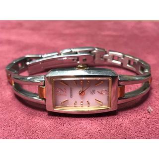 オリエント(ORIENT)のORIENT オリエント LRソーラー腕時計(腕時計)