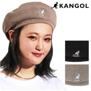 カンゴール(KANGOL)のKANGOL Bamboo Jax Beret(ハンチング/ベレー帽)