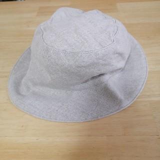 フォグリネンワーク(fog linen work)のぴーちゃんさん専用 fog linen work 子供 帽子(帽子)