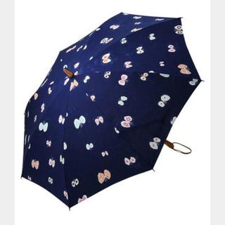 ミナペルホネン(mina perhonen)のミナペルホネン 日傘 雨晴兼用(傘)