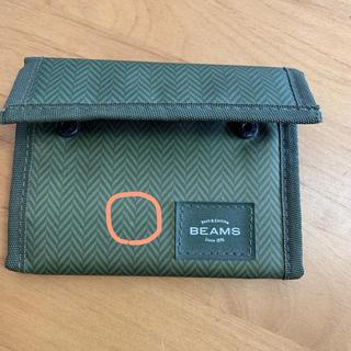 ビームス(BEAMS)のビームス財布(コインケース/小銭入れ)