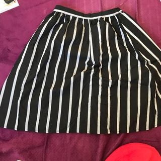 フェリシモ(FELISSIMO)のサニークラウズスカート(ひざ丈スカート)