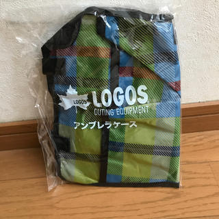 ロゴス(LOGOS)のロゴス アンブレラケース 車にどうぞ!(車内アクセサリ)