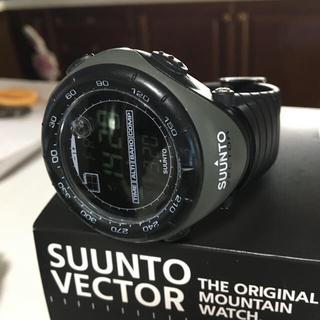 スント(SUUNTO)のスント ベクター(腕時計(デジタル))