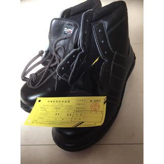 ミドリアンゼン(ミドリ安全)のミドリ安全  安全靴 静電タイプ 25cm(その他)