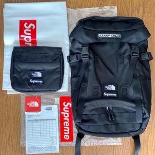 シュプリーム(Supreme)のSupreme TheNorthFace STEEP TECH Backpack(バッグパック/リュック)